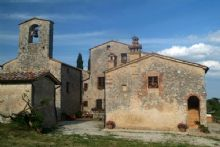 Foto 1 di Bed and Breakfast - La Canonica Di Fungaia