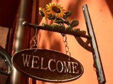 Foto 1 di Bed and Breakfast - Il Girasole