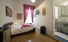 Foto 1 di Bed and Breakfast - Tourist House Battistero