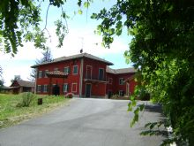 Foto 1 di Bed and Breakfast - Cascina Rossa